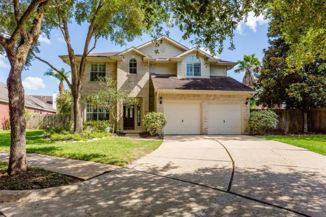 1127 Ivyvine Court, Sugar Land, TX 77479 (MLS #90739999) :: Christy Buck Team