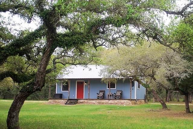 2030 Cr 106, Columbus, TX 78934 (MLS #907424) :: Ellison Real Estate Team