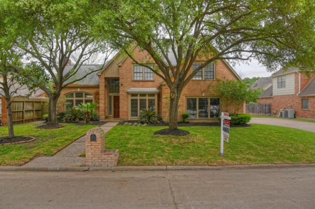 1118 Fleetwood Place Drive, Houston, TX 77079 (MLS #90745563) :: Texas Home Shop Realty