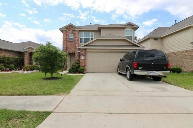 16515 Mablethorpe Lane, Houston, TX 77073 (MLS #90747275) :: Homemax Properties