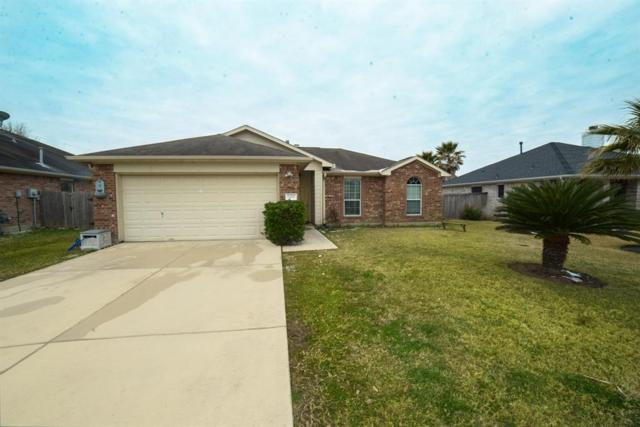 6011 Hendricks Pass Drive, Katy, TX 77449 (MLS #90747617) :: NewHomePrograms.com LLC