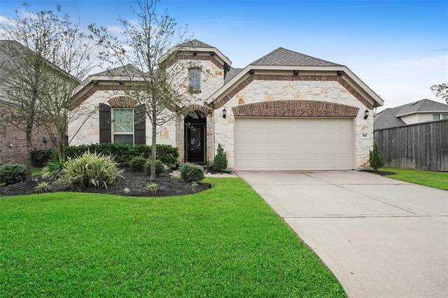 54 Pioneer Canyon Place, The Woodlands, TX 77375 (MLS #90752063) :: Christy Buck Team