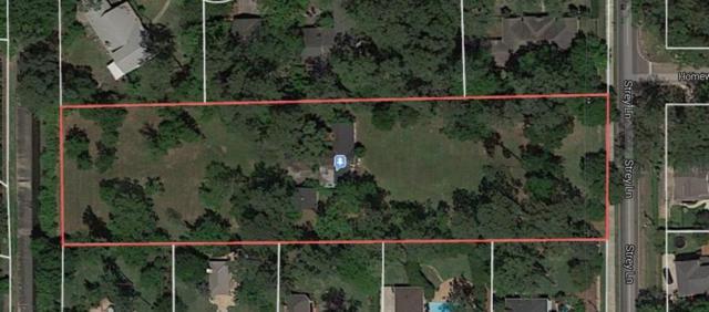 601 Strey Lane, Houston, TX 77024 (MLS #90753646) :: The SOLD by George Team