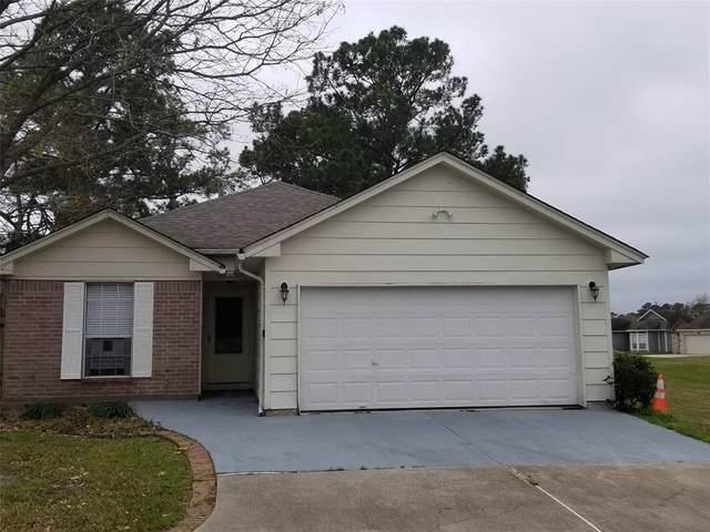 14695 Aquila Court E, Willis, TX 77318 (MLS #90755527) :: The Home Branch