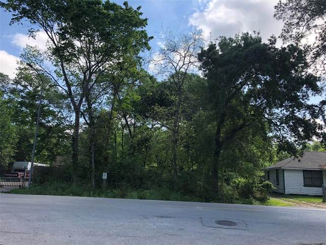 0 Carver Road, Houston, TX 77091 (MLS #90758269) :: Bray Real Estate Group