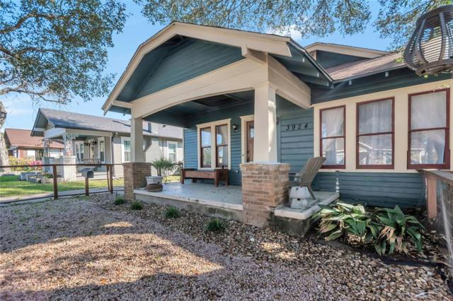 3924 Lamar Street, Houston, TX 77023 (MLS #90759379) :: Krueger Real Estate
