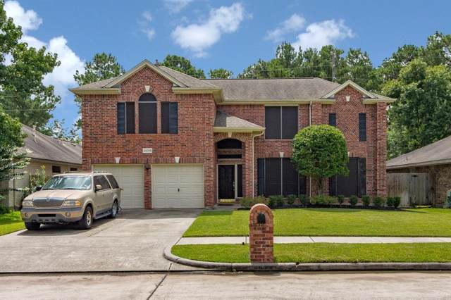 21006 Deauville Drive, Spring, TX 77388 (MLS #90759641) :: Caskey Realty