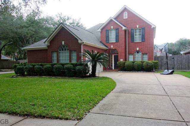 15522 Truslow Point Lane, Sugar Land, TX 77478 (MLS #90761134) :: The Home Branch