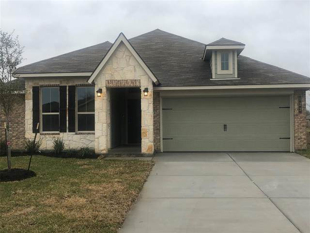 122 Scenic Hills Court, Montgomery, TX 77356 (MLS #90761647) :: Phyllis Foster Real Estate