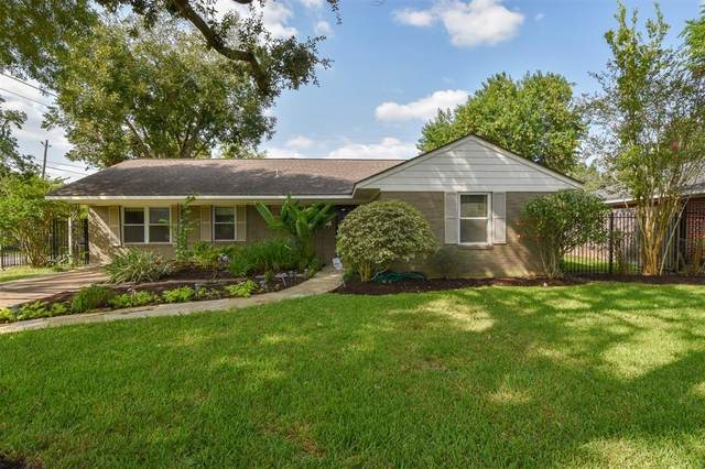 4750 Benning Drive, Houston, TX 77035 (MLS #90761901) :: The SOLD by George Team
