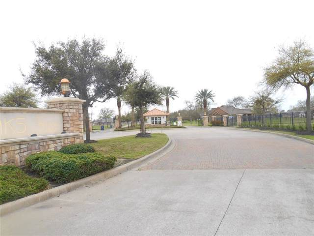 6310 Fisher Reef Drive, Beach City, TX 77523 (MLS #90762492) :: Texas Home Shop Realty