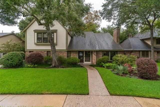 15711 Falmouth Drive, Houston, TX 77059 (MLS #90764878) :: The Johnson Team