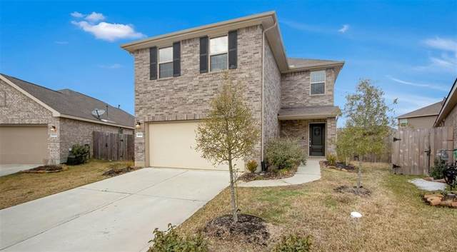 18933 Cicerone Court, New Caney, TX 77357 (MLS #90765232) :: Green Residential