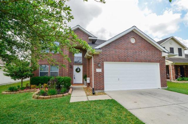 15018 Roche Rock Drive, Humble, TX 77396 (MLS #90766037) :: Texas Home Shop Realty