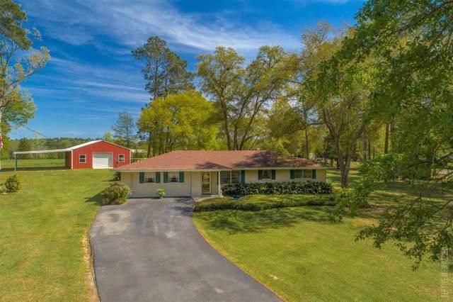 690 Dogwood Drive, Jasper, TX 75951 (MLS #90766055) :: Ellison Real Estate Team