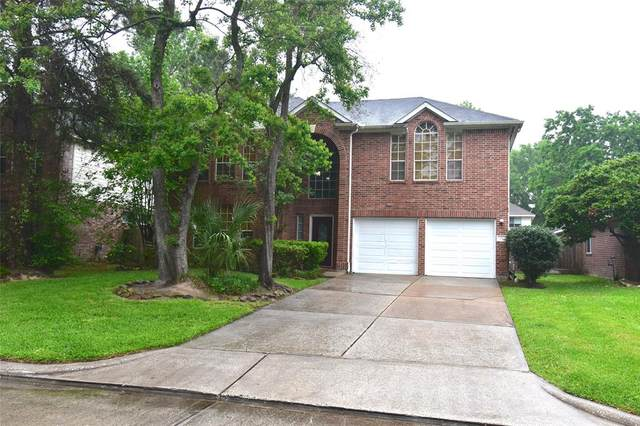 14506 Wadlington Drive, Houston, TX 77044 (MLS #9076816) :: Ellison Real Estate Team