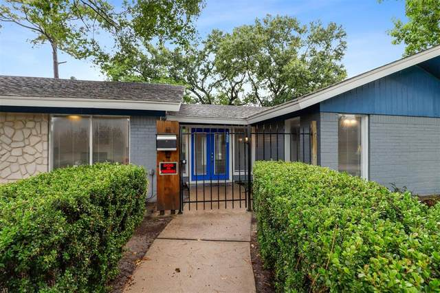 5942 Greenmont Drive, Houston, TX 77092 (MLS #90768808) :: The SOLD by George Team