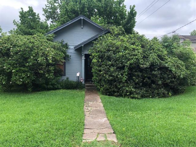 331 E 26th Street, Houston, TX 77008 (MLS #907708) :: Connect Realty