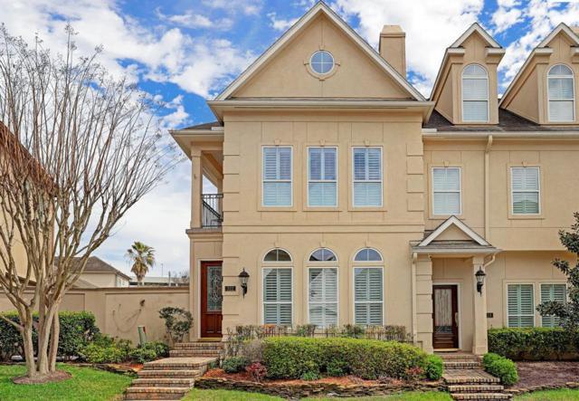 322 Grand View Terrace, Houston, TX 77007 (MLS #90772722) :: Christy Buck Team