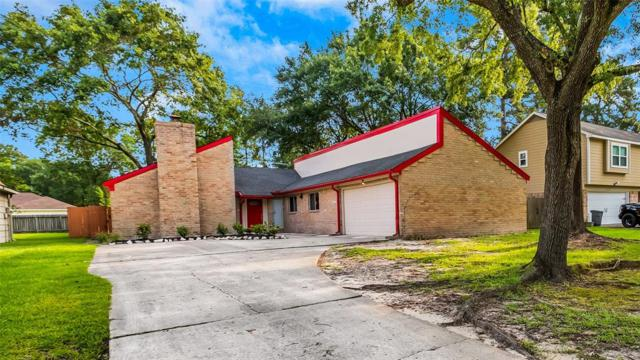5707 Enchanted Timbers Drive, Humble, TX 77346 (MLS #9077315) :: Texas Home Shop Realty