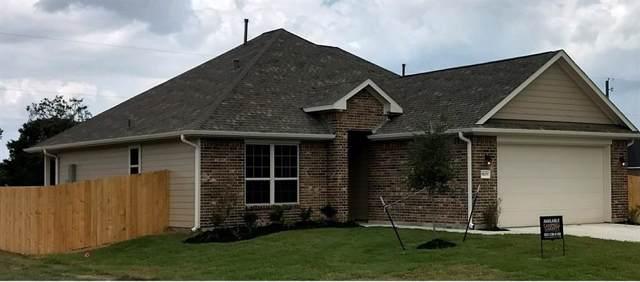 9119 Anna, Needville, TX 77461 (MLS #90773511) :: The Parodi Team at Realty Associates