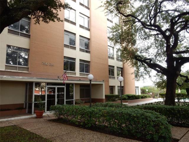 7510 Hornwood Drive 207E, Houston, TX 77036 (MLS #90779646) :: The Johnson Team