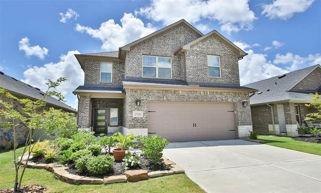17153 Upland Bent Court, Conroe, TX 77385 (MLS #9078059) :: The Property Guys
