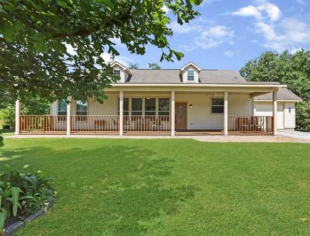19645 Cypress Church Road, Cypress, TX 77433 (MLS #90781617) :: The Jill Smith Team