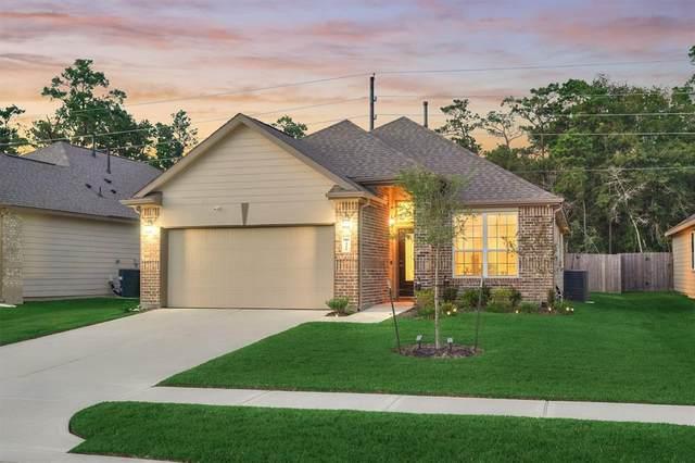 7311 Merrylands Drive, Humble, TX 77346 (MLS #90782210) :: Lerner Realty Solutions