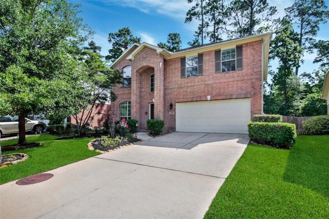75 N Spinning Wheel Circle, The Woodlands, TX 77382 (MLS #9078282) :: The SOLD by George Team