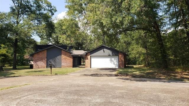 359 Bending Oaks Lane, Livingston, TX 77351 (MLS #90783683) :: Caskey Realty