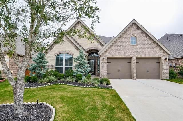 10619 Menelaws Trail, Richmond, TX 77407 (MLS #90784782) :: Ellison Real Estate Team