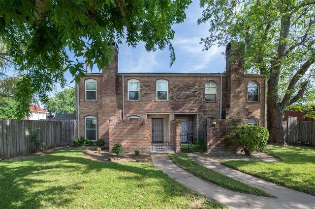 9226 Wilcrest Drive #9226, Houston, TX 77099 (MLS #90786102) :: Lerner Realty Solutions