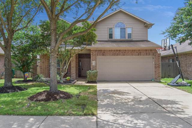 25311 Bright Hollow Lane, Katy, TX 77494 (MLS #90786924) :: The Heyl Group at Keller Williams