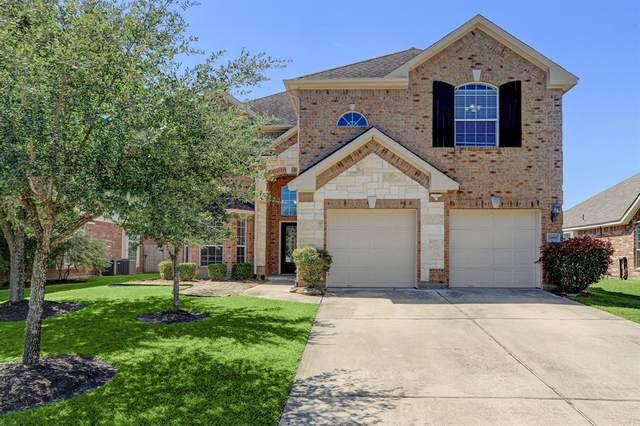 20692 Oakhurst Meadows Drive, Porter, TX 77365 (MLS #90788391) :: Caskey Realty