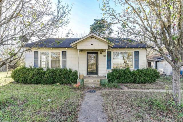 223 East Street, East Bernard, TX 77435 (MLS #9079523) :: Texas Home Shop Realty