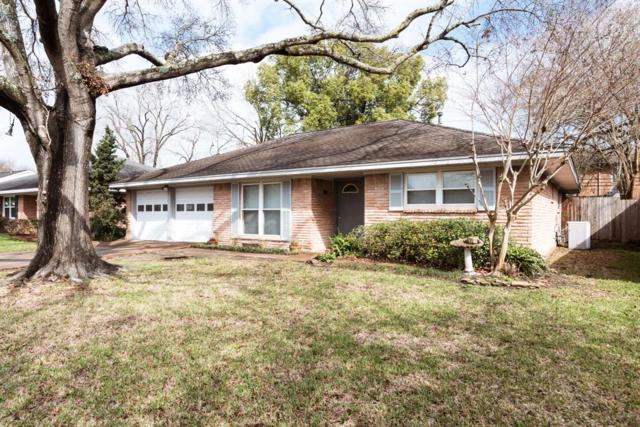 7606 Troulon Drive, Houston, TX 77074 (MLS #90795585) :: REMAX Space Center - The Bly Team