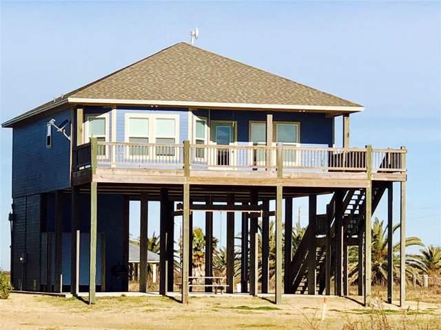 3007 Cissie Lane, Crystal Beach, TX 77650 (MLS #90796539) :: The SOLD by George Team