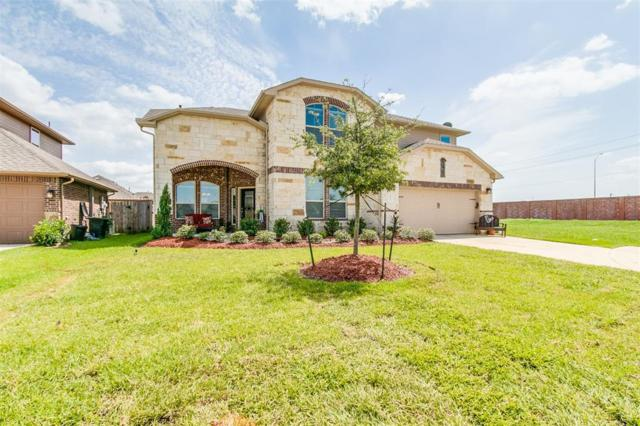 109 Par Circle, La Porte, TX 77571 (MLS #90796604) :: The SOLD by George Team