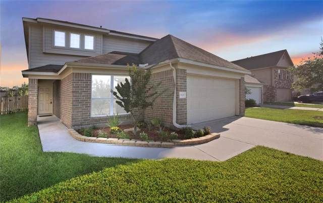 9808 Expedition Trail, Conroe, TX 77385 (MLS #90796868) :: Giorgi Real Estate Group