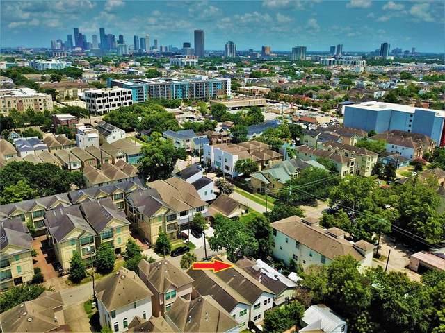 1303 Birdsall Street, Houston, TX 77007 (MLS #90799182) :: The Freund Group