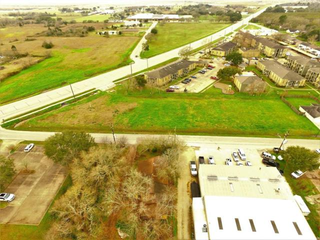 1501 Highway 90, Sealy, TX 77474 (MLS #90800616) :: Montgomery Property Group
