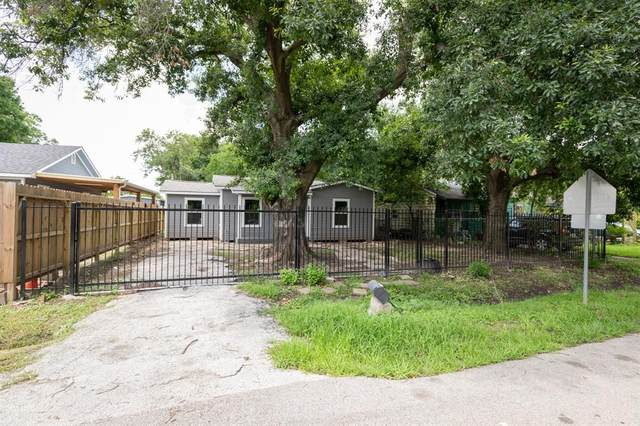 141 Owens Street, Houston, TX 77029 (MLS #90801373) :: Green Residential