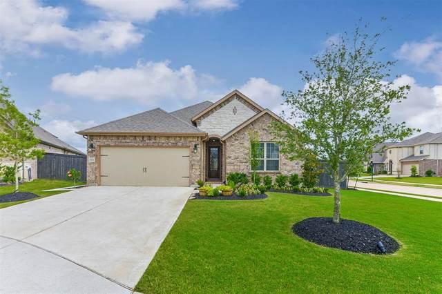 1011 Grey Dusk Court, Richmond, TX 77406 (MLS #90806607) :: Lerner Realty Solutions