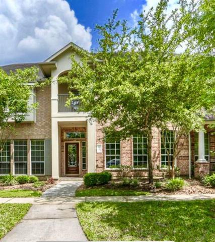 22 E Pipers Green Street, The Woodlands, TX 77382 (MLS #90811238) :: Christy Buck Team