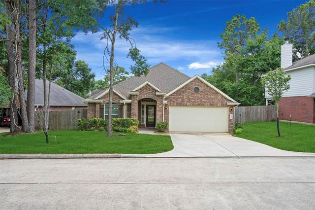 3802 Meads Meadow, Montgomery, TX 77356 (MLS #90811554) :: Front Real Estate Co.