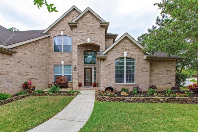 17315 Tower Falls Lane Lane, Humble, TX 77346 (MLS #90813520) :: The SOLD by George Team