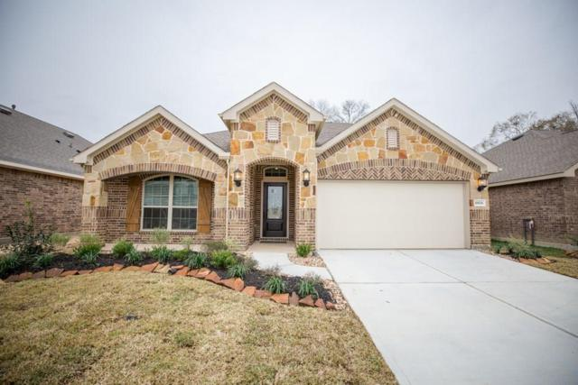 18826 Rosewood Terrace Drive, New Caney, TX 77357 (MLS #90817247) :: Green Residential