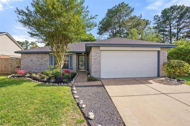 10623 Eagle Glen Drive, Houston, TX 77041 (MLS #90818824) :: The Sansone Group