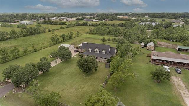 3414 Avenue F, Santa Fe, TX 77510 (MLS #90821504) :: Green Residential